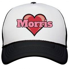 I love Morris