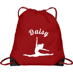 Daisy dance bag