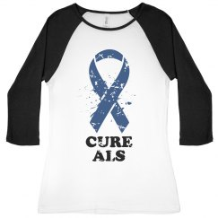Cure ALS Distressed