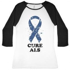 Cure ALS Distressed
