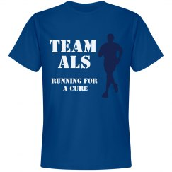 Running For A Cure ALS