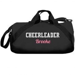 Cheerleader Bag