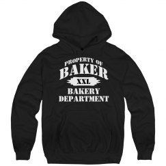 Property of Baker