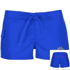Too hot shorts