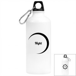 Day/Night Aluminum Bottle