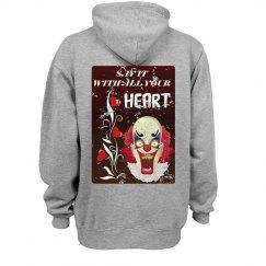 Clown / Heart _4