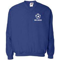 Soccer Windshirt