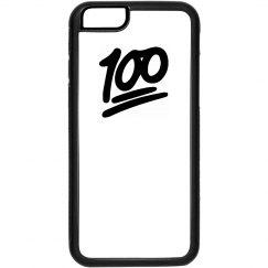 100 i phone 6 case