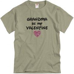 Grandma valentine
