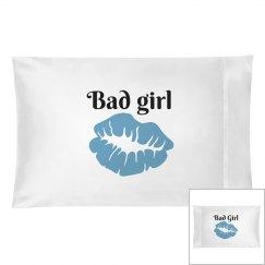 Bad girl kisses
