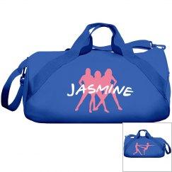 Shake it like Jasmine!