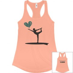 Dancer With Heart