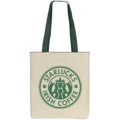 Cute Starlucks Irish Coffee