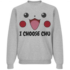 I Choose Chu