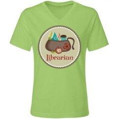 Librarian books