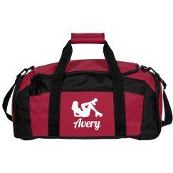 Custom Derby Bag