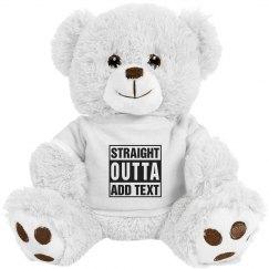 Straight outta Tiger