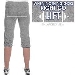 Go Lift Workout