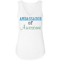 Ambassador of Awesome - Female