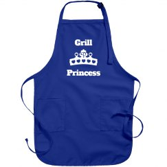 Grill princess