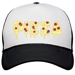 Pizza Snapback