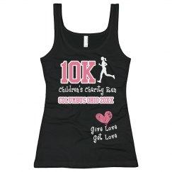 10K Charity Run Tee