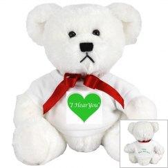 Official MK Bear small
