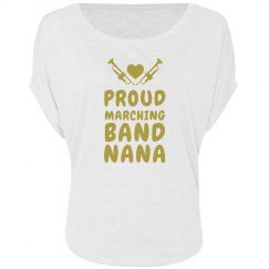 Marching Band Nana