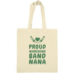 Marching Band Nana