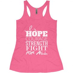 Breast Cancer Hope