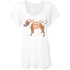 FOCAS Logo Women's Shirt 5