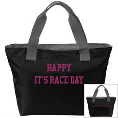 Race Day Tote