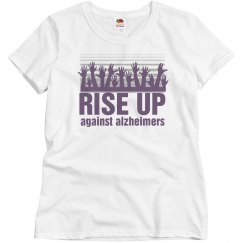 Rise Up Alzheimers