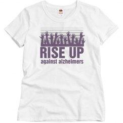 Rise Up Alzheimers