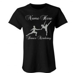 Dance Studio Business Tee