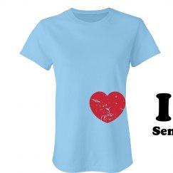 I Heart Senioritis T