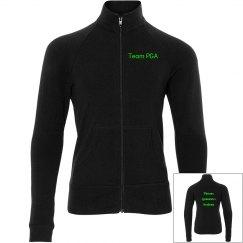 PGA team jacket