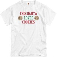 Loves Cookies