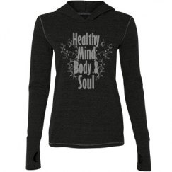 Healthy Mind Body and Soul