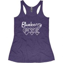 Blueberry Pie Vintage