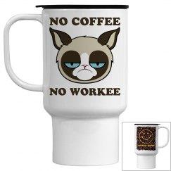 NO COFFEE NO WORKEE 2