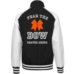Fear the Bow Jacket