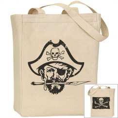 Pirate Tote
