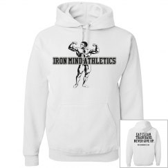 Unisex Heavyweight Hoodie