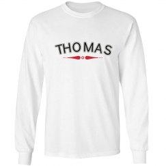 Thomas family name