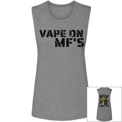 Vape On Smoke Tank