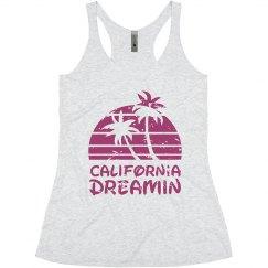 Cali Dreamin