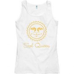 Sun (Sol) Queen