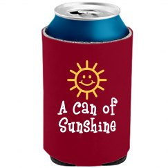 A Can of Sunshine