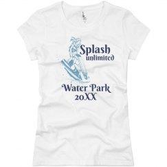 Splash Unlimited